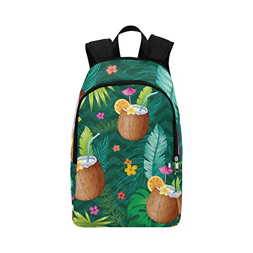 College Messenger Bag for Men Natural Colorful Creative Plant Straw Durable Water Resistant Classic Best Daypack College Book Bags for Women Sports Bags for Kids Mens Sport Gym Bag