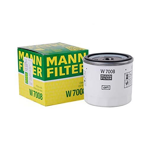 MANN-FILTER Original Ölfilter - W 7008 -