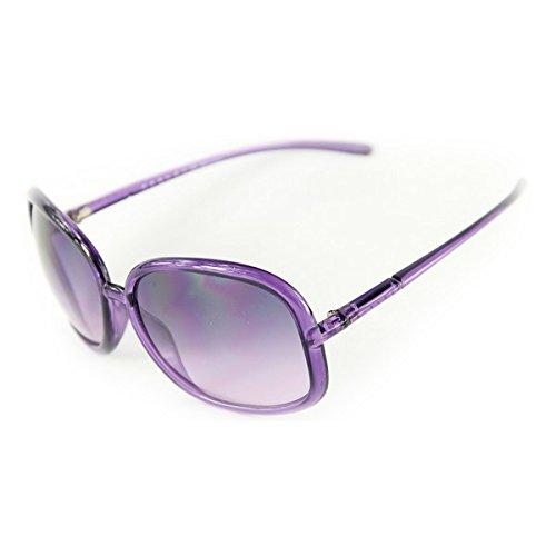 Sisley SL52103 Gafas de sol, Violet, 62 para Mujer
