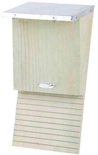 SIDCO Fledermauskasten Fledermaus Nistkasten Brutkasten Unterschlupf Fledermaushotel