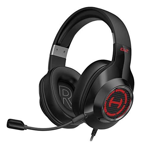 Fone de Ouvido Headset Gamer 7.1 Over-Ear EDIFIER G2 II Preto