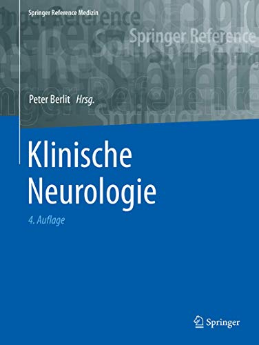 Klinische Neurologie (Springer Reference Medizin)