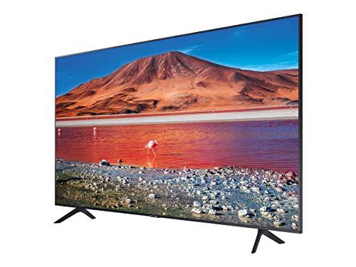 TV 43 SAM 4K UHD SMART EUROPA DVBT2 DVB