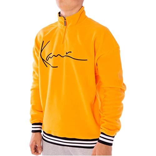 Karl Kani Signature Fleece Troyer (XL)