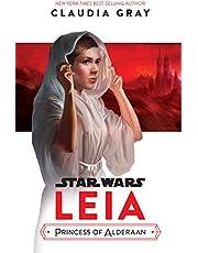 STAR WARS LEIA PRINCESS OF ALDERAAN