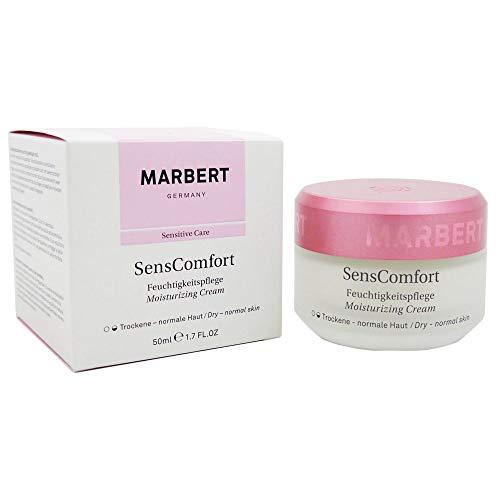 Marbert SensComfort femme/women, Moisturizing Cream, 1er Pack (1 x 50 ml)
