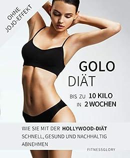 Schnelle Diät, um 10 Kilo in 5 Tagen zu verlieren