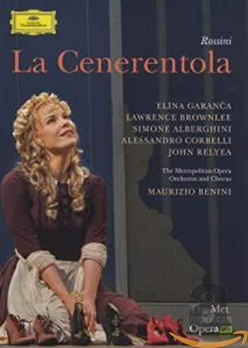 Gioachino Rossini - La Cenerentola