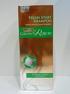 Profectiv Growth Renew Fresh Start Shampoo, 8 Ounce