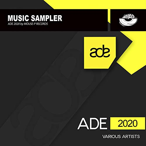 Ade Music Sampler 2020 Mouse-P Records