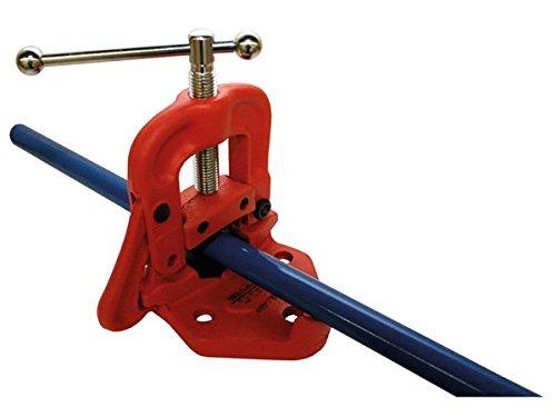 Egamaster - Tornillo banco para tubo 1/8-2'
