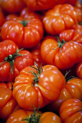Seedeo Tomate Marmande (Lycopersicum L.) 40 Samen