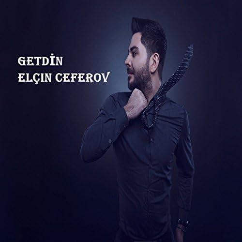 Elçin Ceferov