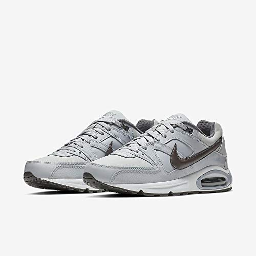 Nike Men's Air Max Command Leather Multisport Outdoor Shoes