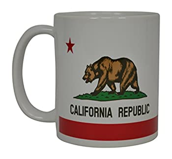 Best california coffee mug Reviews