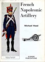 French Napoleonic artillery