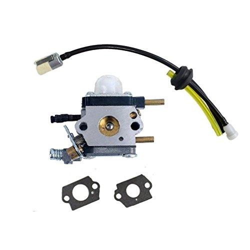 Carburateur TucParts pour motoculteurs Zama Echo & Mantis C1U-K17, C1U-K27A, C1U-K27B, C1U-K46