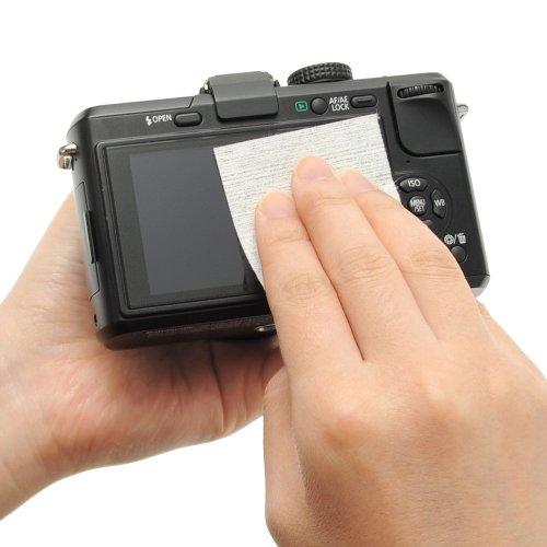 ETSUMI(エツミ)『CanonPowerShotSX720HS/620HS/610HS専用プロ用ガードフィルム/液晶保護フィルム(E-7121)』