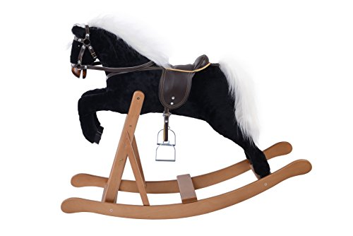 MJmark SALE SALE WHILE STOCK LAST Handmade Rocking Horse MERCURY Cheval à bascule from