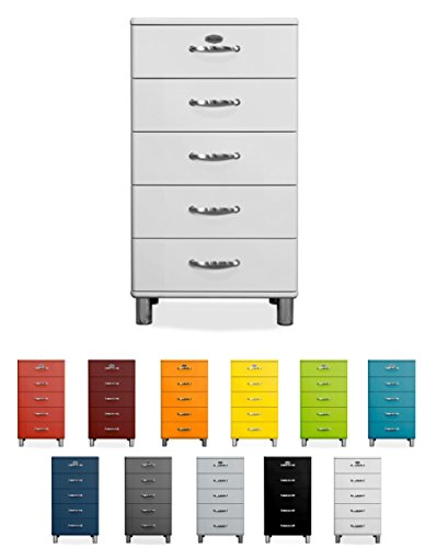 Tenzo 5215-005 Malibu - Designer Kommode,