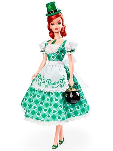 Barbie Shamrock Celebration Doll
