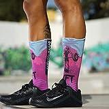 Zoom IMG-1 calzini sportivi banbroken 1 paio