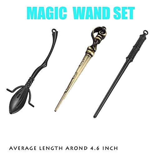 13pcs-Harry-Potter-Magic-Wand-Set-for-Kids-Dumbledore-Sirius-Voldemot-Wand-with-Necklace-in-Box