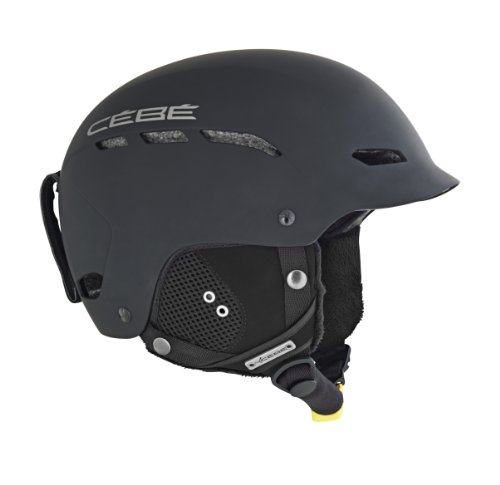 Cébé Helmet Dusk Push
