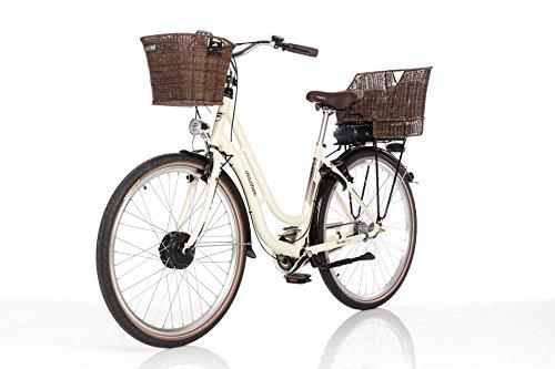 Fischer ER 1804 E-Bike beige 28″ Bild 6*