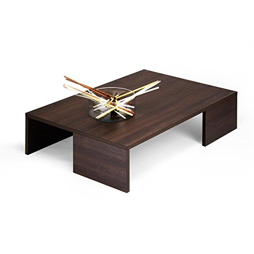 Mobili Fiver Table Basse Chene Fonce Mod.Rachele