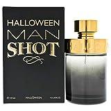 Jesús Del Pozo Halloween Shot Man Agua de Tocador - 125 ml