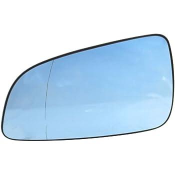 DX Cora 3361060 Specchio con Piastra Cromato