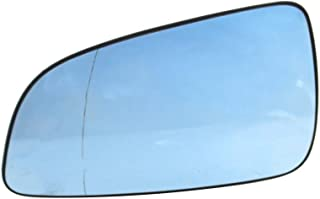 La Izquierda Retrovisor Exterior Espejo retrovisor de Cristal de Cristal 6428786 13141985 para Opel Astra H 2004-2008 Accesorios para autom/óviles