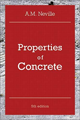 Properties of Concrete PDF eBook: PoC Amazon ePub eBook_o5 (English Edition)