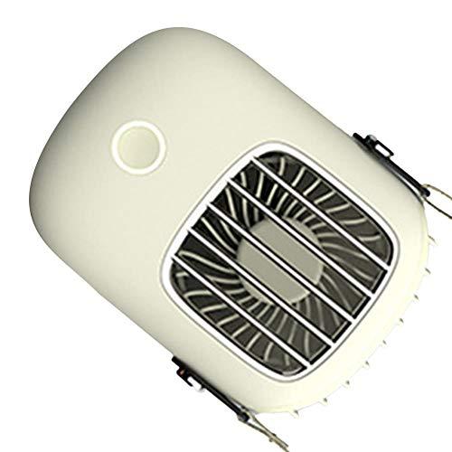 Rayber Mini Rayber - Ventilador de refrigeración portátil para deportes