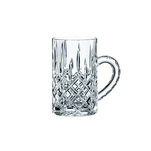LLRZ Beer Glassware Taza de Cerveza Cerveza Congelable Gigante Stein Tazas de...