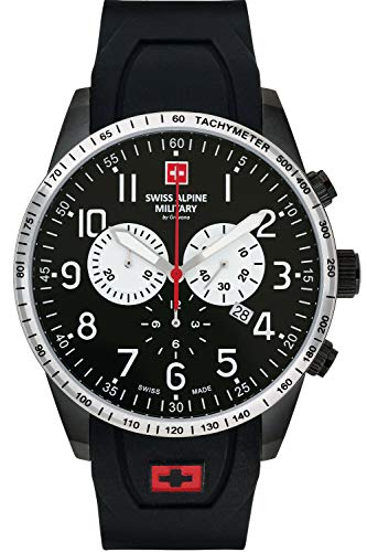 Swiss Alpine Military 7082.9877 Chrono 45mm 10ATM
