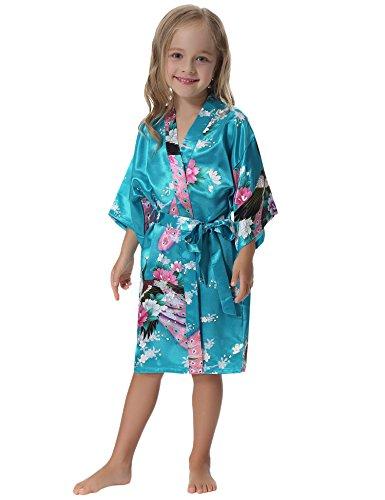 Consejos para Comprar Batas y kimonos para Niña - los más vendidos. 2