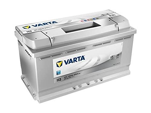 Varta -   6004020833162