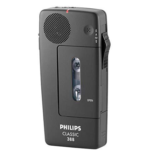 Mini Kassette für Diktiergerät PHILIPS Pocket Memo 488
