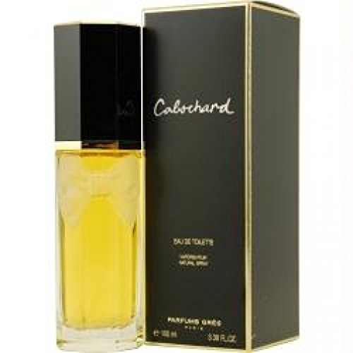 Parfums Grès Cabochard femme/woman, Eau de Toilette, 100 ml