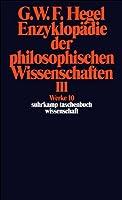 Enzyklopadie Der Philosphie