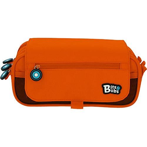 Grafoplás Bits & Bobs Astuccio 23 centimeters Arancione (Naranja)