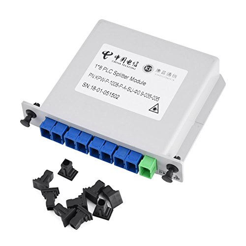 tarjeta fibra optica de la marca Zopsc