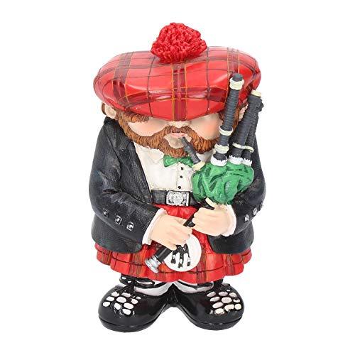 Scottie - Mini Me British Collectable Figurine Ornament Nemesis Now