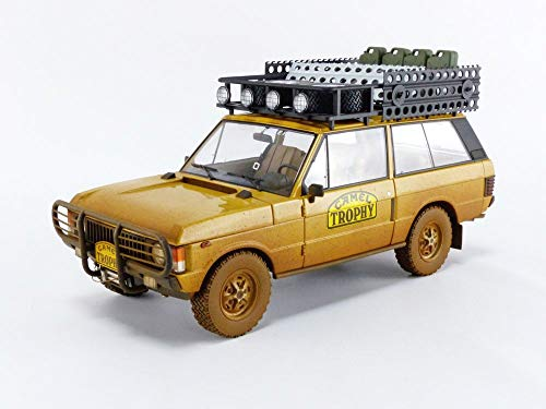 ALMOST REAL ALM810110 - Coche en Miniatura de coleccionista