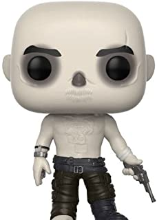 Funko Pop! Movies: Mad Max Fury Road Nux Shirtless Collectible Figure