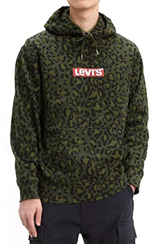 Levi's® Classic Batwing hoodie