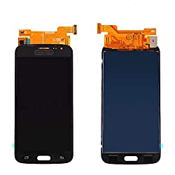 LCD Display Touch Screen Digitizer for Samsung Galaxy J2 Pro SM-J210F 2016-Black