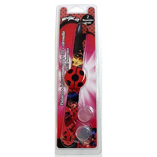, intercomunicador ladybug Carrefour, saloneuropeodelestudiante.es